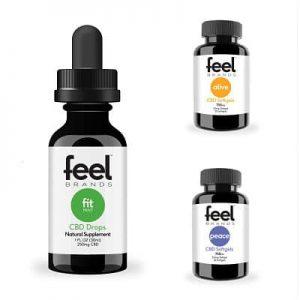 Feel Brands Logo