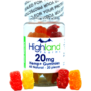 Highland Pharms Logo