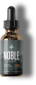 Noble Hemp Logo