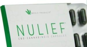 Nulief Logo