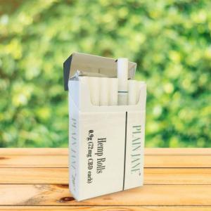 Plain Jane Hemp CBD Cigarettes Image