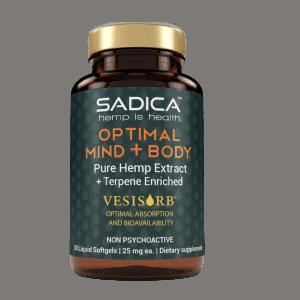 Sadica Logo