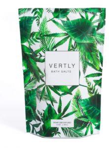 Vertly Logo