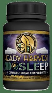 Heady Harvest Logo