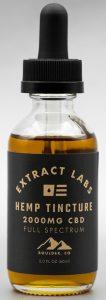 Extract Labs™ Logo