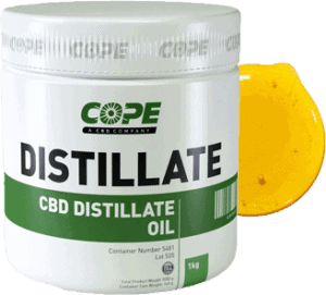 Cope CBD Logo