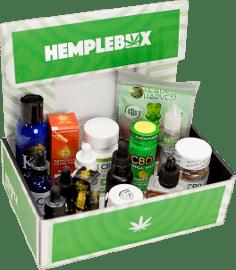 HempleBox Logo