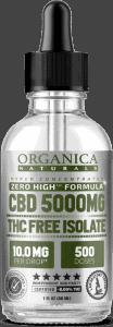 Organica Naturals Logo