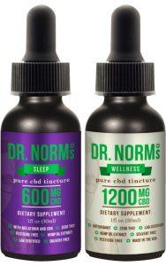 Dr. Norm's Wellness Logo