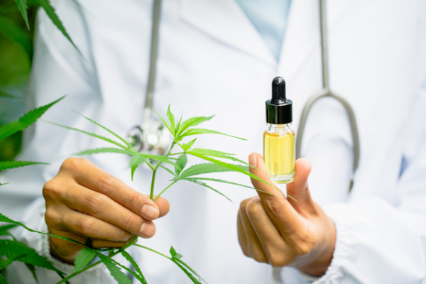 What You Need to Know About CBD & Birth Control