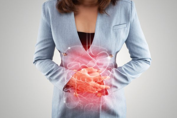 Crohn's Disease and CBD Oil: Current Research and Benefits
