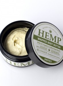 Endoca Whipped Body Butter (1500mg)