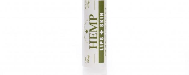 Endoca CBD Lips + Skin (3 pack)