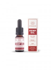 Endoca Hemp Oil Drops (1500mg) (15%)