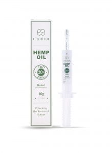 Endoca Hemp Oil (2000mg) (20%)