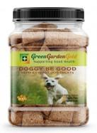 Green Garden Gold – Gluten Free Doggy Be Good – CBD Dog Treats