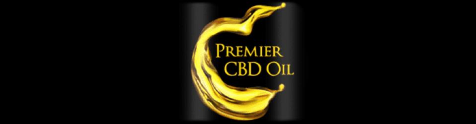 Premier CBD Oil logo