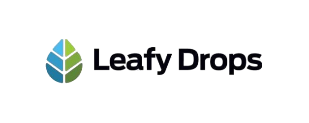 Leafy Drops Review