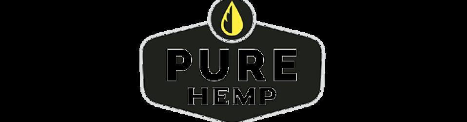 Pure Hemp Shop Review