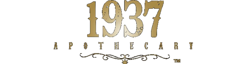 1937 Apothecary Review