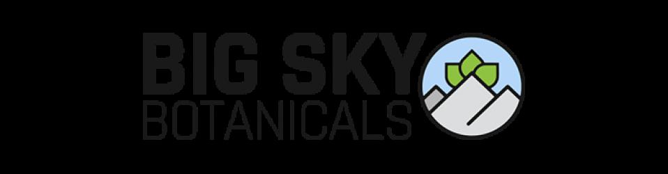 Big Sky Botanicals Review