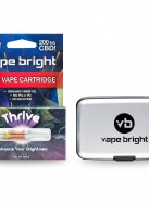 Vape Bright Starter Pack – 200 MG w/ Battery