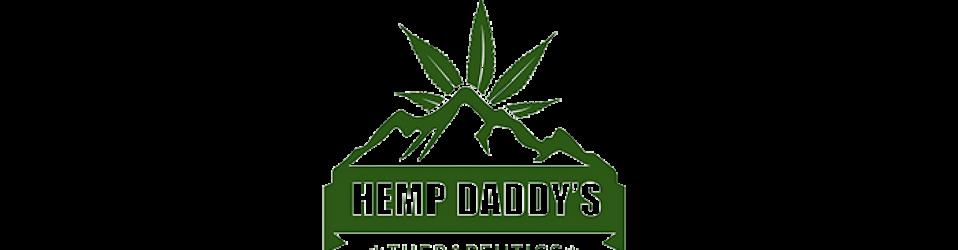 Hemp Daddy's Review