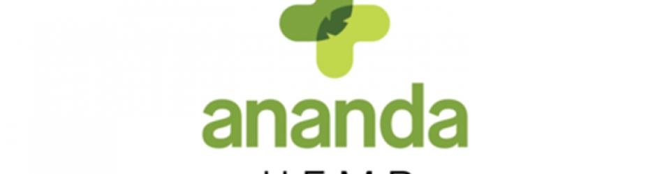 Ananda Hemp Review