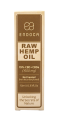 Endoca 1500mg RAW Hemp Oil Drops Box