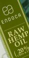 Endoca RAW 2000mg 20%