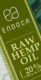 Endoca RAW 2000mg 20%