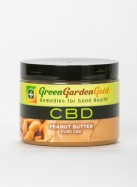 Green Garden Gold Peanut Butter Spread (200mg)