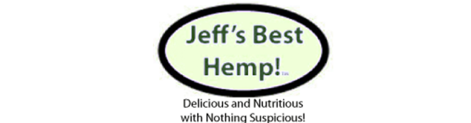 Jeff's Best Hemp! Review