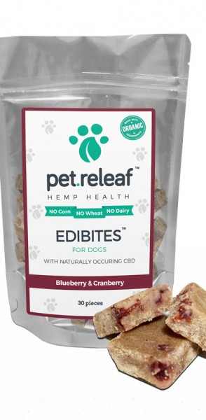 Elixinol Pet Treats
