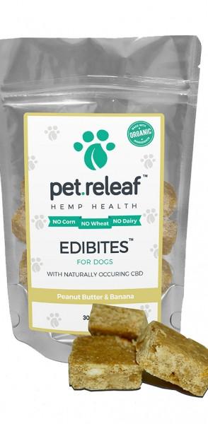 Elixinol Pet Treat CBD
