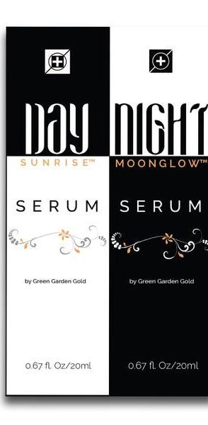 GGG Serum Combo