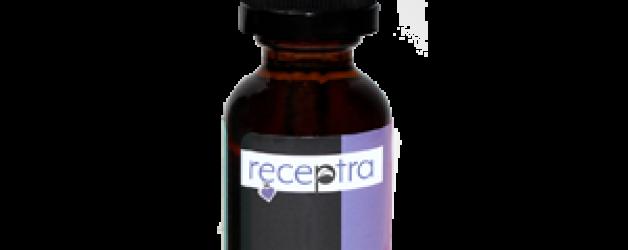 Receptra Pet – 500mg CBD Dog Drops