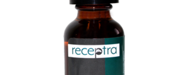 Receptra Health and Wellness Plus Drops (1500mg)